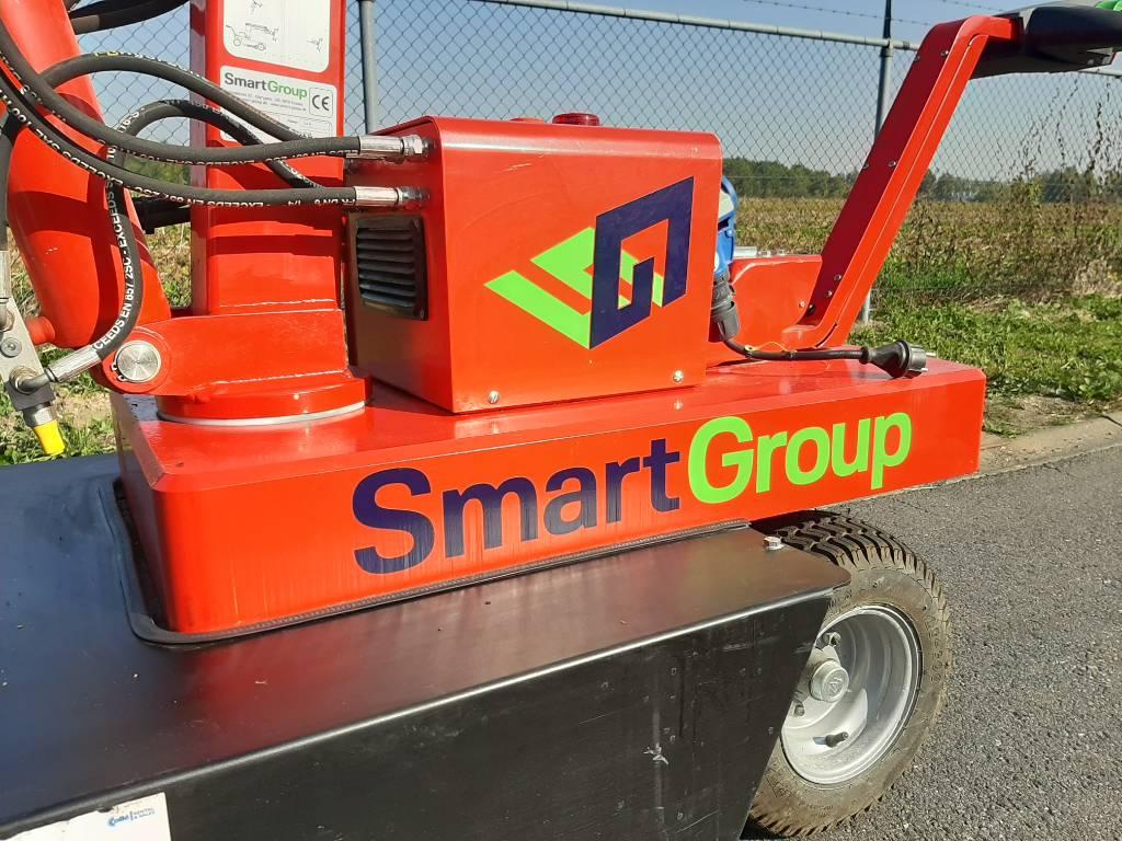 [Other] Smartgroup SG450 Glass Lift Demo, Minikranen, Bouw