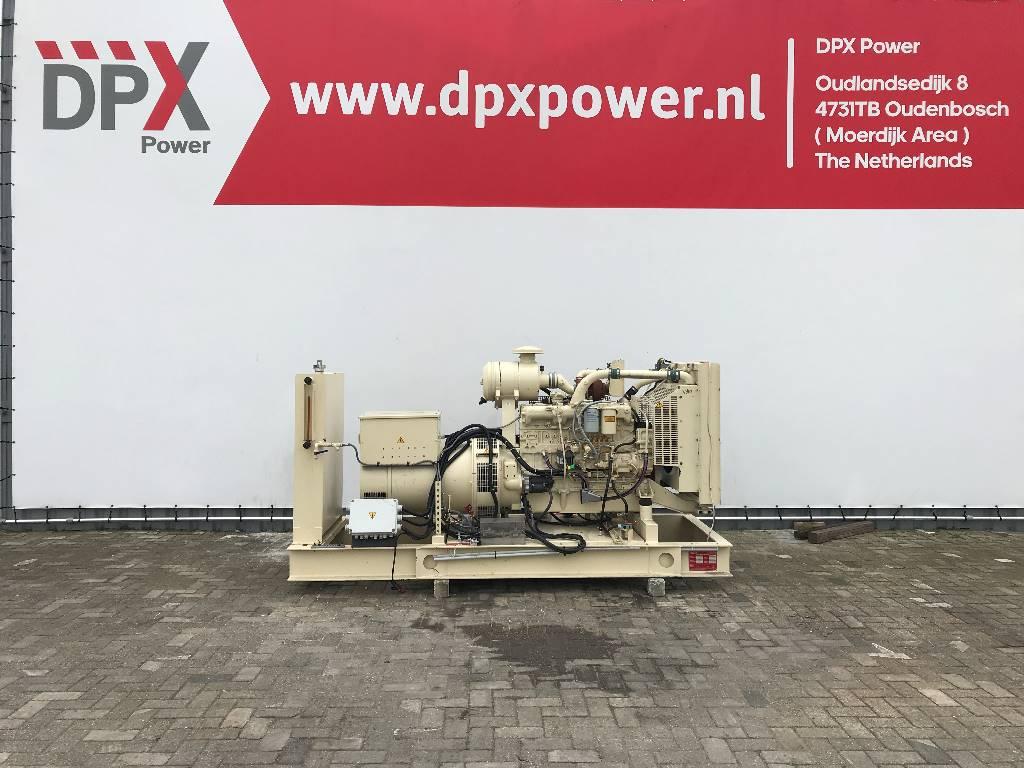 Iveco 8361 SRI - 150 kVA Generator - DPX-11847, Diesel generatoren, Bouw