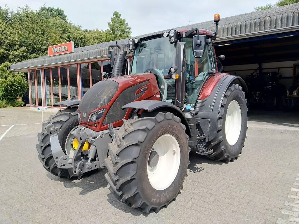 Valtra N154E Active - 2320, Tractoren, Landbouw