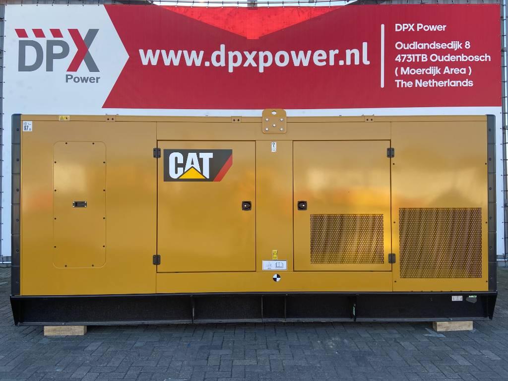 Caterpillar DE400E0 - C13 - 400 kVA Generator - DPX-18023, Diesel generatoren, Bouw