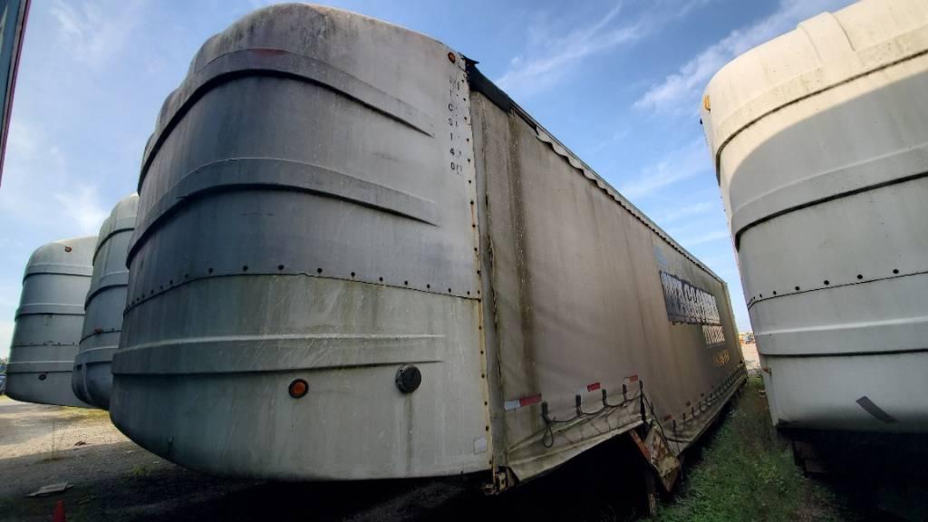 61255 Utility Enclosed, Car Haulers, Trucks and Trailers