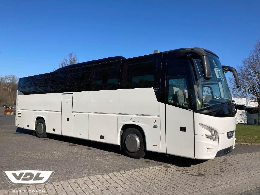 VDL Futura FHD2-122/410, Coaches, Vehicles