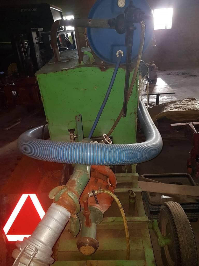 [Other] Motorpomp 80/4/3 met venturi, Irrigatie pompen, All Used Machines