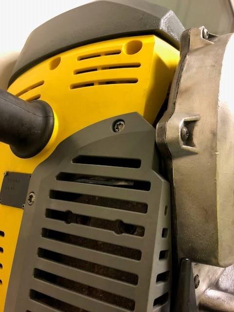 Wacker Neuson BH55rw, Hammers / Breakers, Products