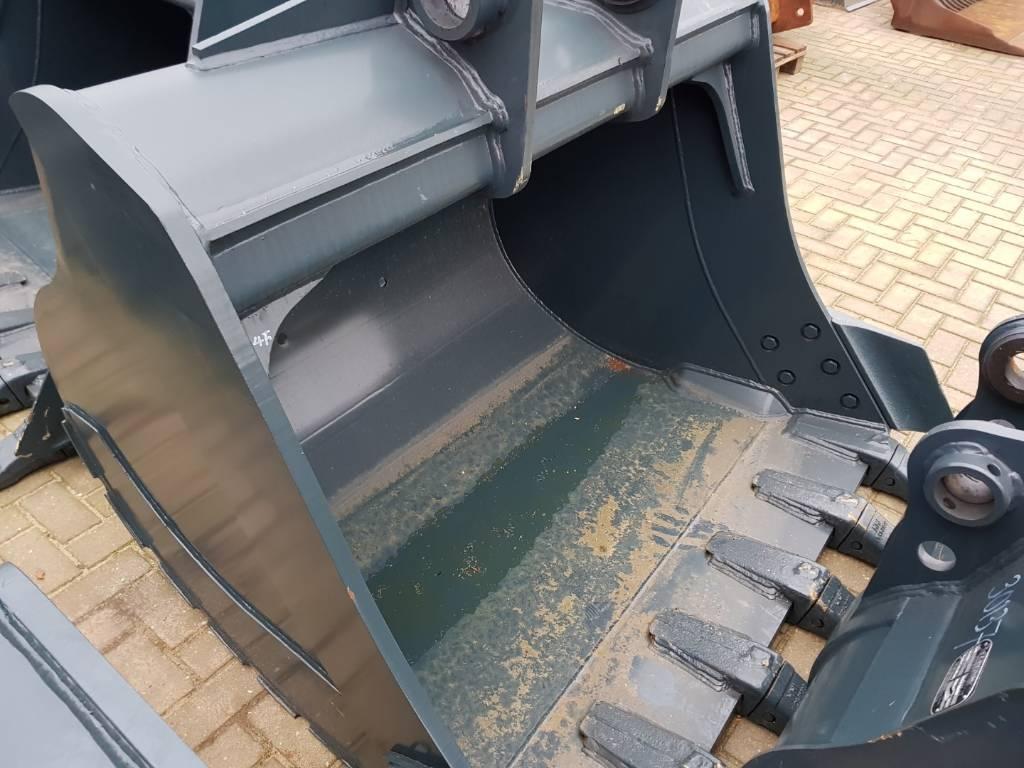 Hyundai Digging Bucket - 220, Bakken, Bouw