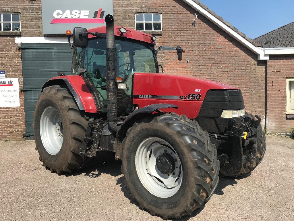 Case IH MX 150, Tractoren, Landbouw