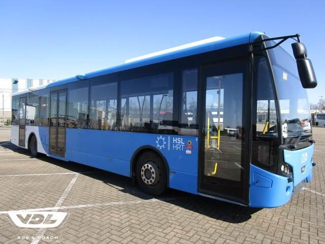 VDL Citea SLE-129/255, Градски автобуси, Превозни средства