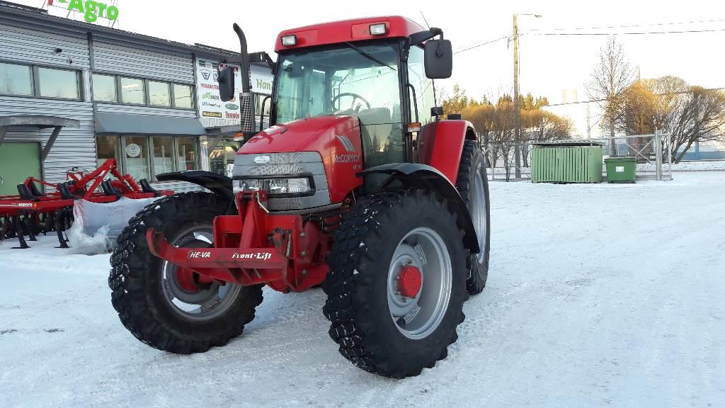 mccormick mc 100 gebrauchte traktoren gebraucht kaufen und. Black Bedroom Furniture Sets. Home Design Ideas