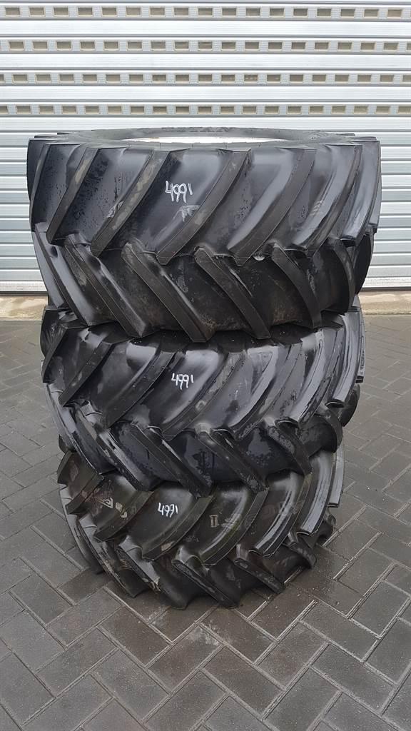 Titan 38x18.00-20 NHS - Tyre/Reifen/Band