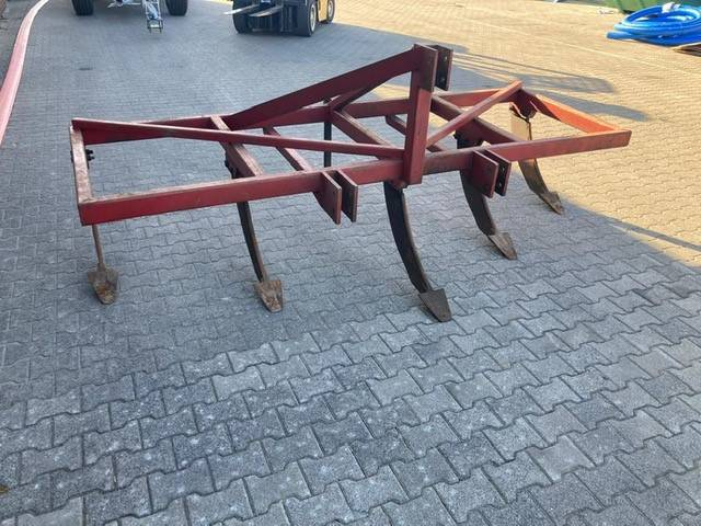 Evers Cultivator 5 tands, Cultivators, Agriculture