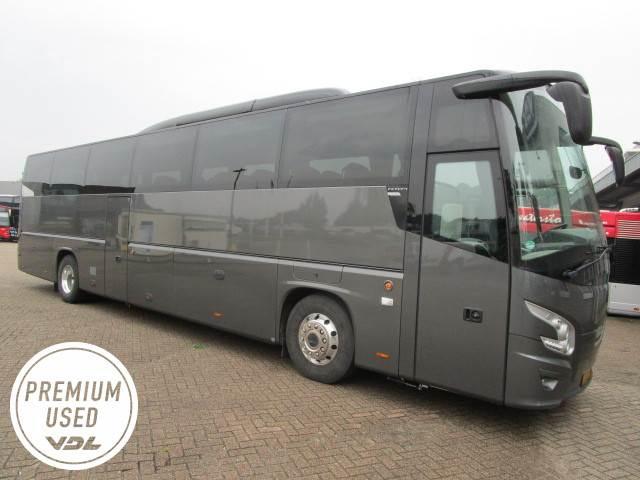 VDL Futura FHD2-129/330, Coaches, Vehicles