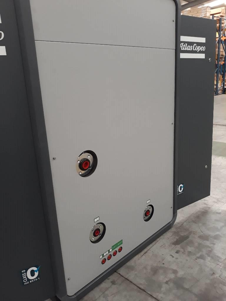 Atlas Copco ZR 75 FF, Compressors, Industrial