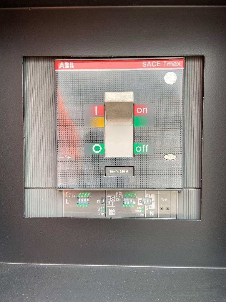 Doosan engine P158LE-1 - 410 kVA Generator - DPX-15553, Diesel generatoren, Bouw
