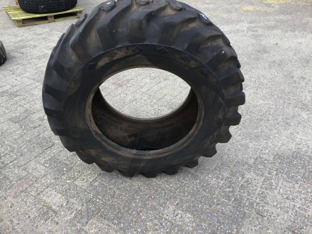 Goodyear 14.9R24, Banden, wielen en velgen, Landbouw