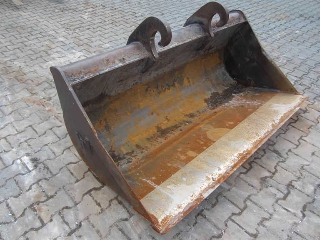 Verachtert NG-2-30-180-N.H. - Bucket/Schaufel/Dichte bak