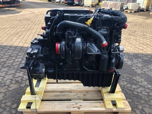 Scania DC07101 / 280 HP XPI - EURO 6 (P/N: 2449842), Motorer, Transport