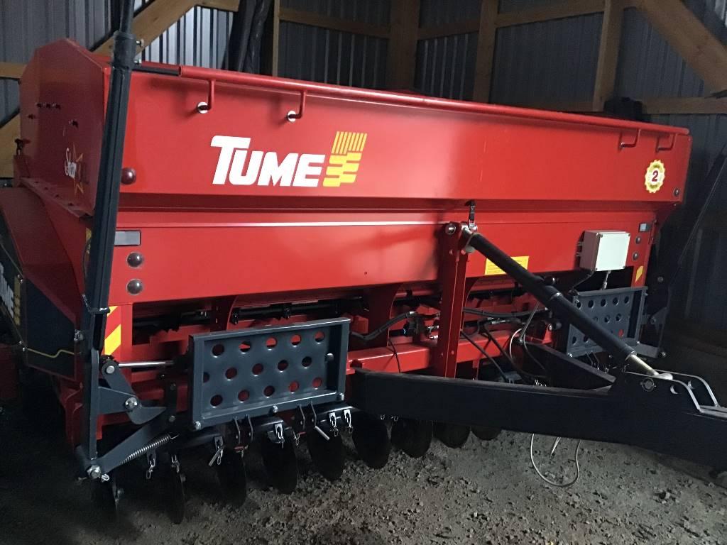 Tume HKL 3000 JC STAR KYLVÖLANNOITIN, Other agricultural machines, Agriculture