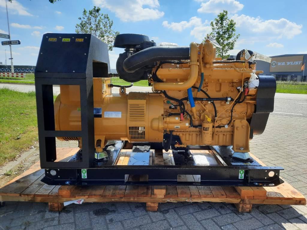 Caterpillar Unused - Caterpillar C7.1 - 109kW - 1500 RPM  - JM, Marine auxiliary engines, Construction