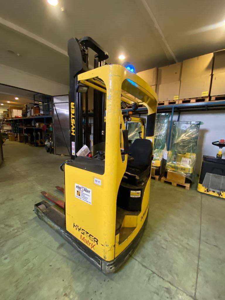 Hyster R 1.4, Reach Trucks, Material Handling