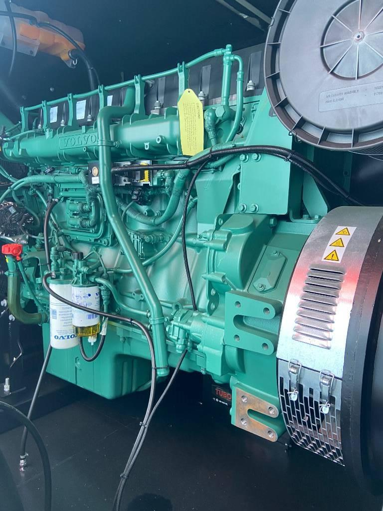 Volvo TAD1642GE - 654 kVA Generator - DPX-17711, Diesel generatoren, Bouw