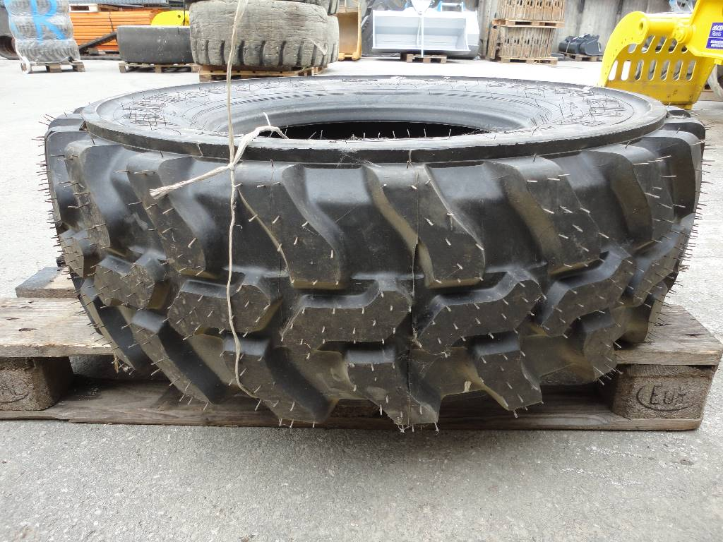 [Other] Tracmaster 315/80 R 22,5, Tires, wheels and rims, Construction Equipment