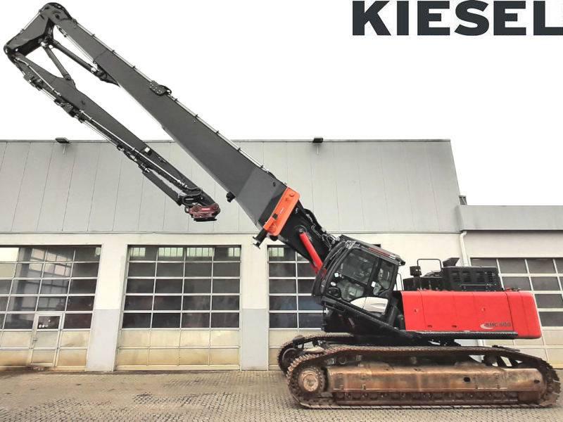Hitachi KTAG KMC600-6 30 m, Demolition, Construction Equipment