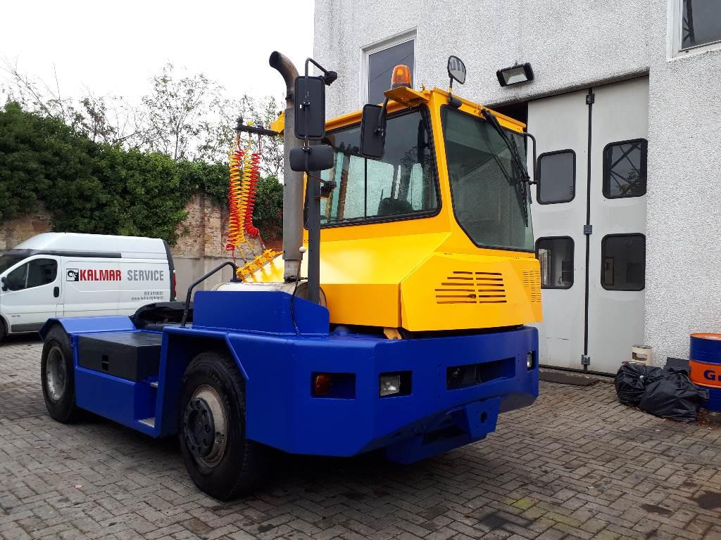 Kalmar TRX 182 i A, Terminal tractors, Material Handling