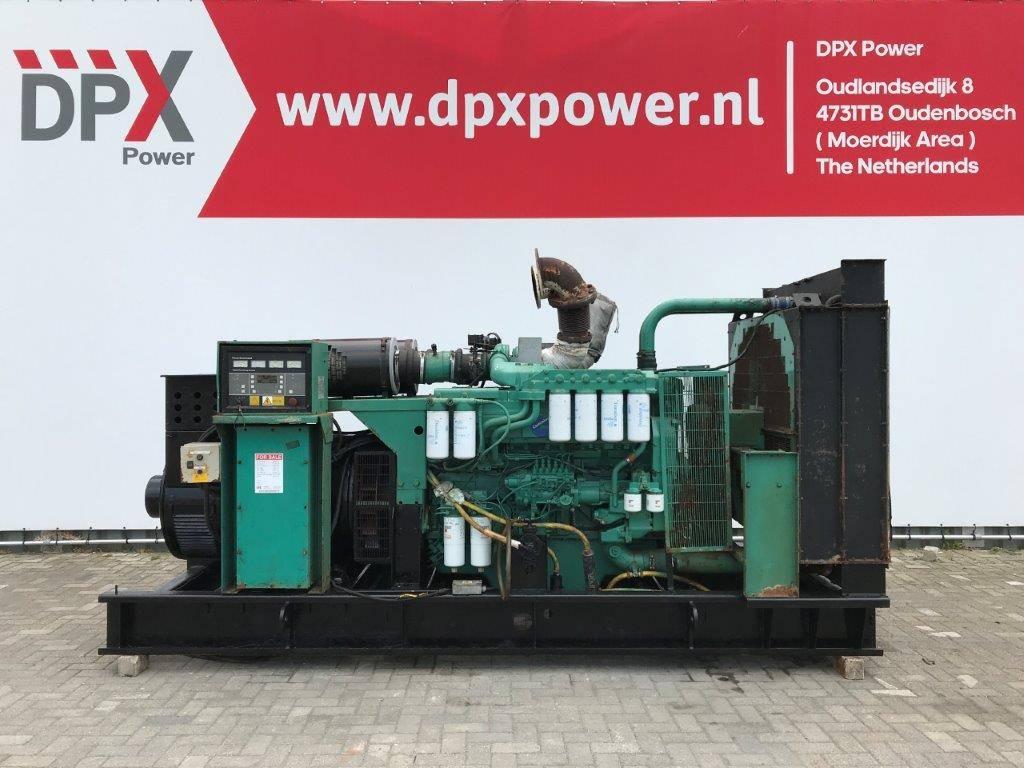 Cummins QST30-G2 - 800 kVA Generator (60 Hz) - DPX-11284, Diesel generatoren, Bouw