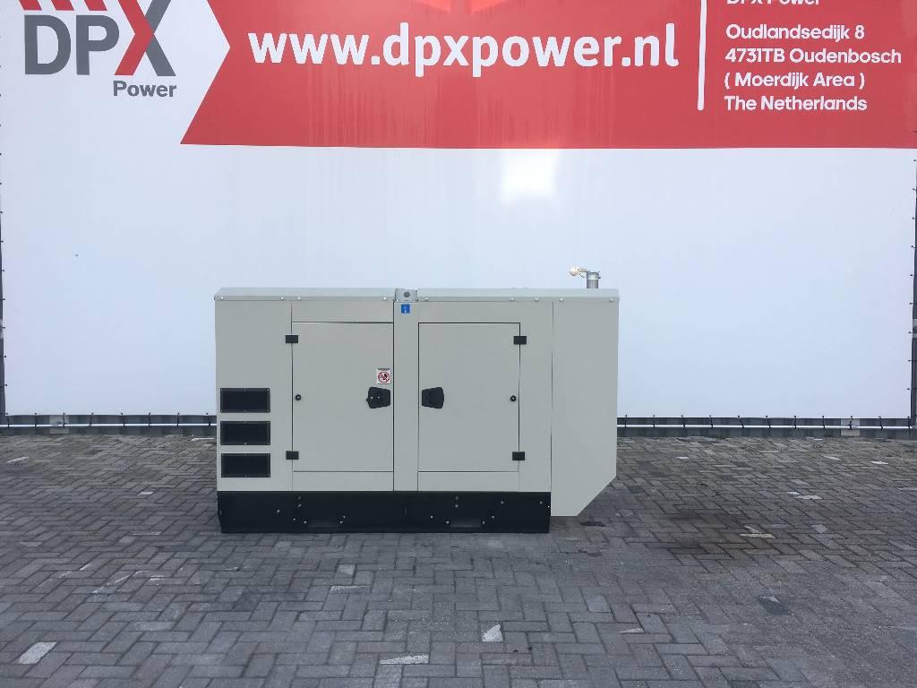 Deutz D226B-3D - 40 kVA - DPX- DPX-19500, Diesel generatoren, Bouw