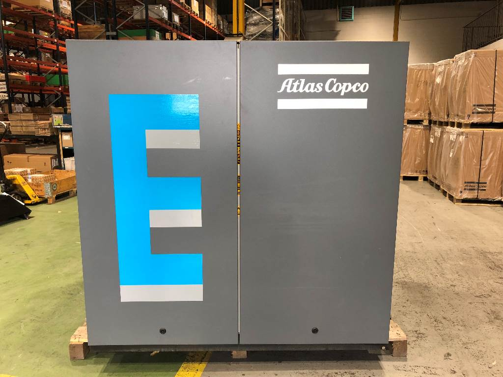 Atlas Copco ER 425, Compressor accessories, Industrial