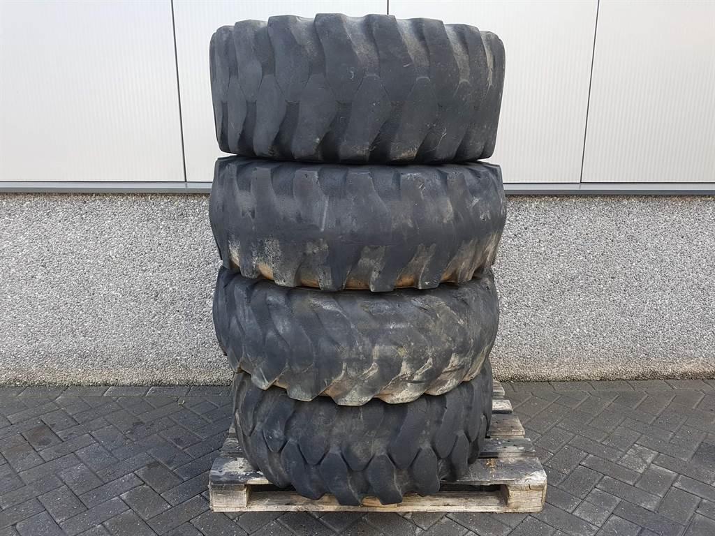 Barum 405/70-20 EM (16/70-20) - Tyre/Reifen/Band