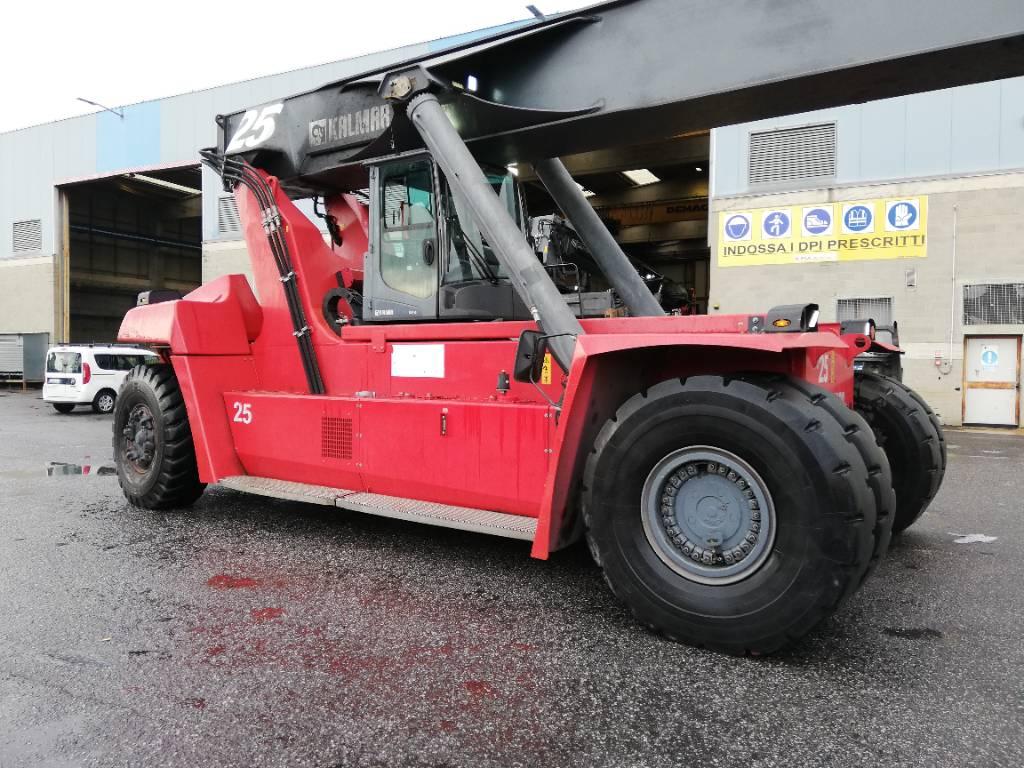 Kalmar DRG450-65S5 (25), Container handlers, Material Handling
