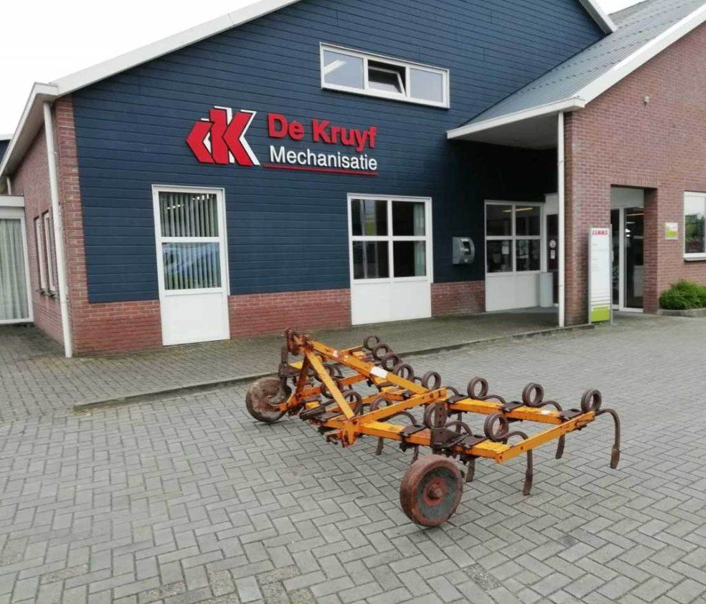 Howard 275 triltand, Cultivators, Agriculture