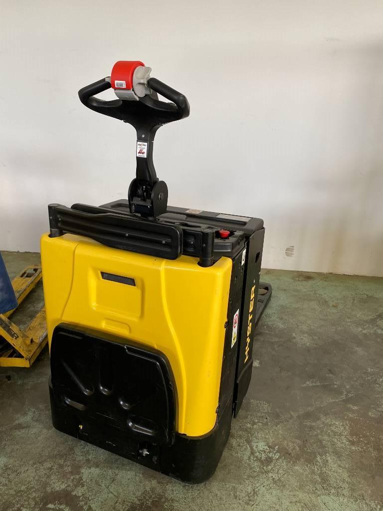 Hyster P2.0FBW, Misc Forklifts, Material Handling