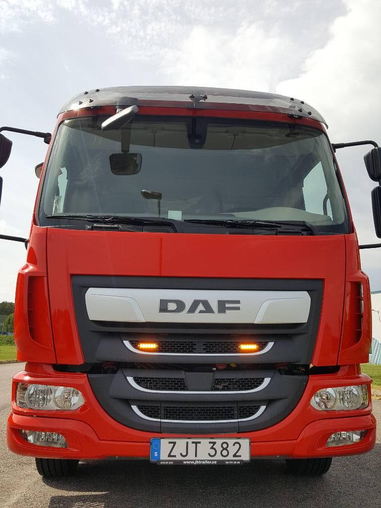 DAF LF FA 12t Bärgningsbil - Nordic Edition, Muut kuorma-autot, Kuljetuskalusto