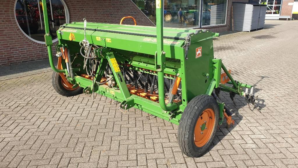 Amazone D9-30 SUPER, Farm Drills, Agriculture