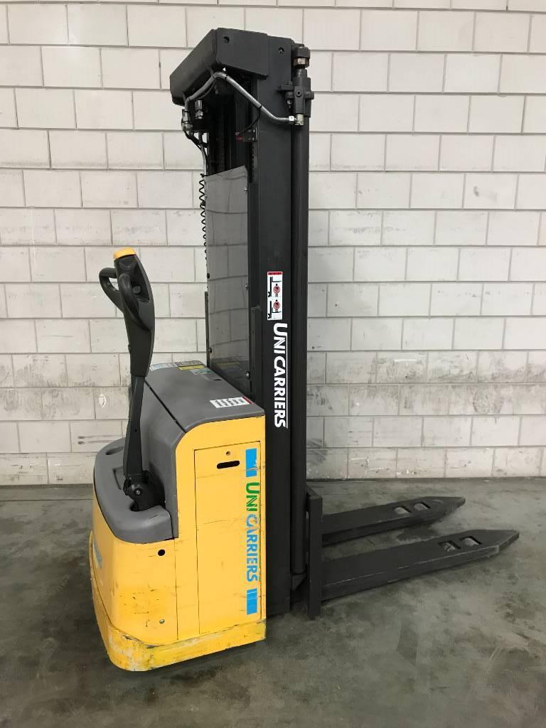 UniCarriers PSH160SDTFV480, Self propelled stackers, Material Handling
