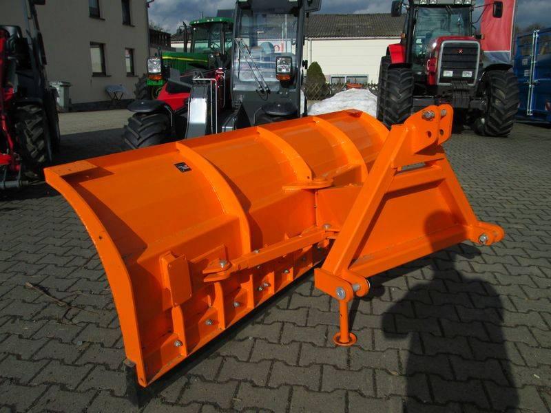 Düvelsdorf 250 Komfort, Autres équipements de chargement et de levage, Agricole