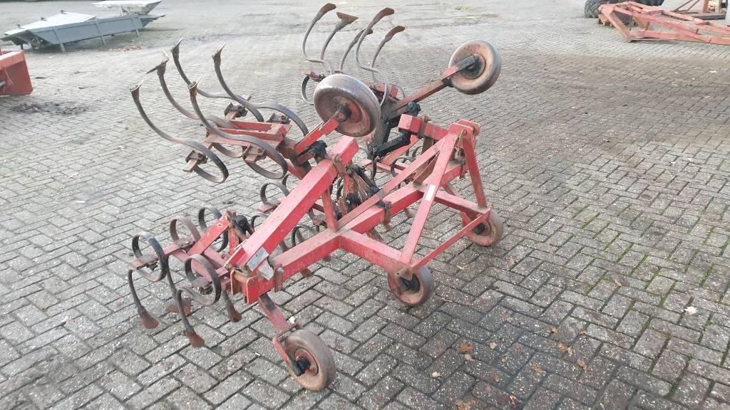 Other 6 rijige onkruideg/schoffemachine, Chain Harrows, Agriculture