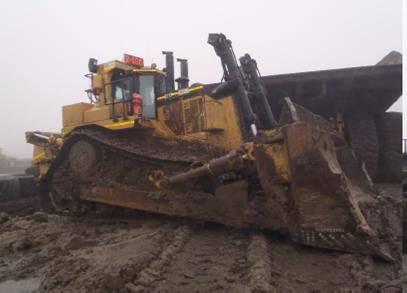 Caterpillar D11T D376, Dozers, Construction Equipment