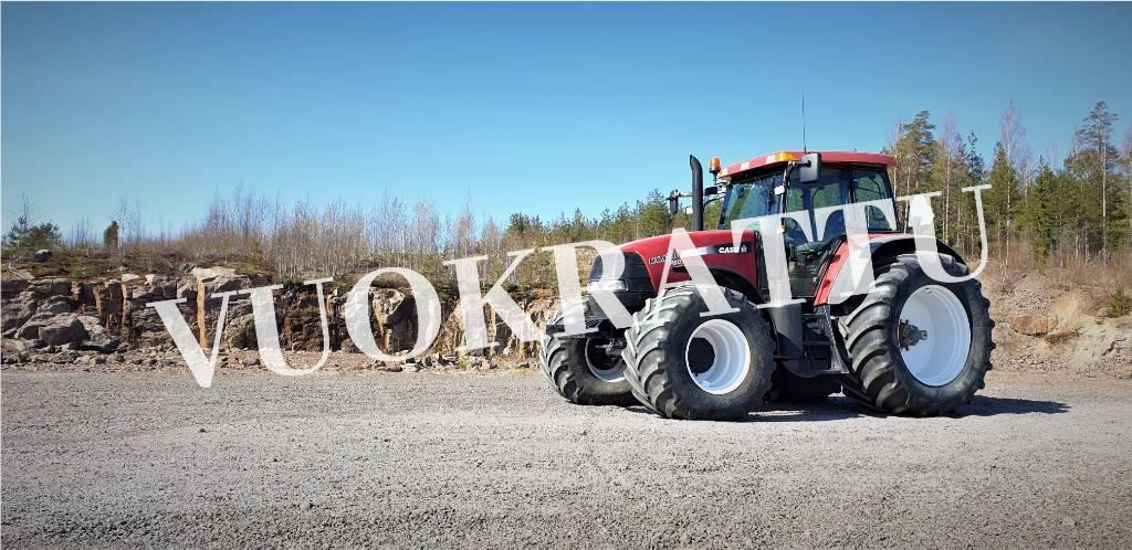 Case IH MXM 190, Traktorit, Maatalous