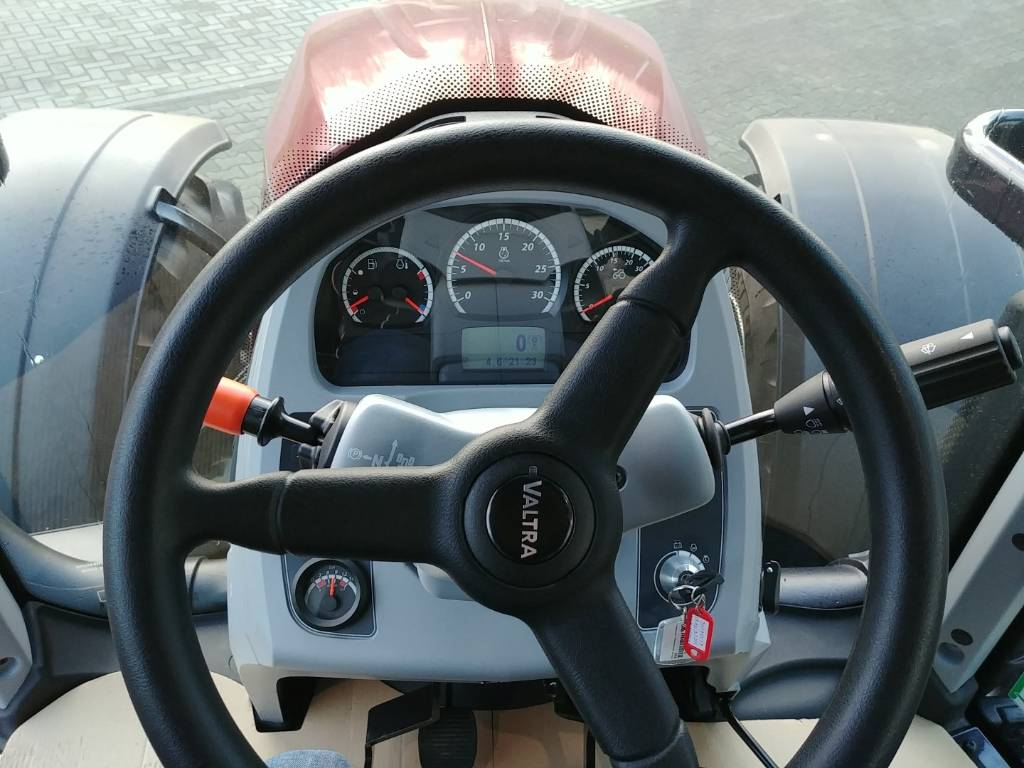 Valtra N154 eD Smarttouch, Tractoren, Landbouw