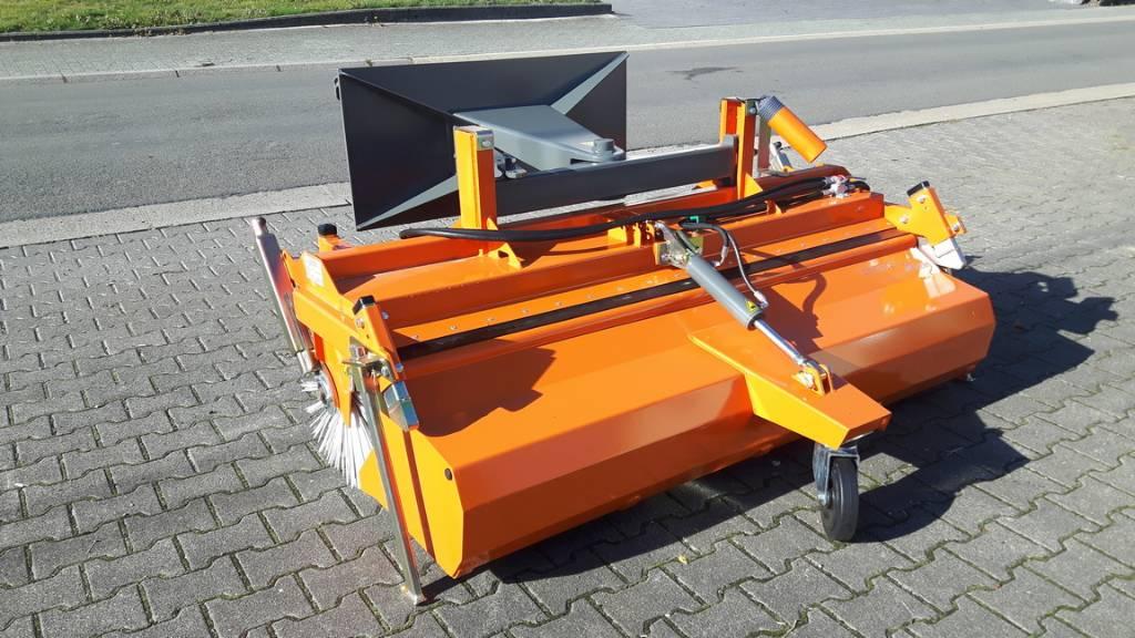 Bema Dual 20, Balayeuse / Autolaveuse, Espace Vert