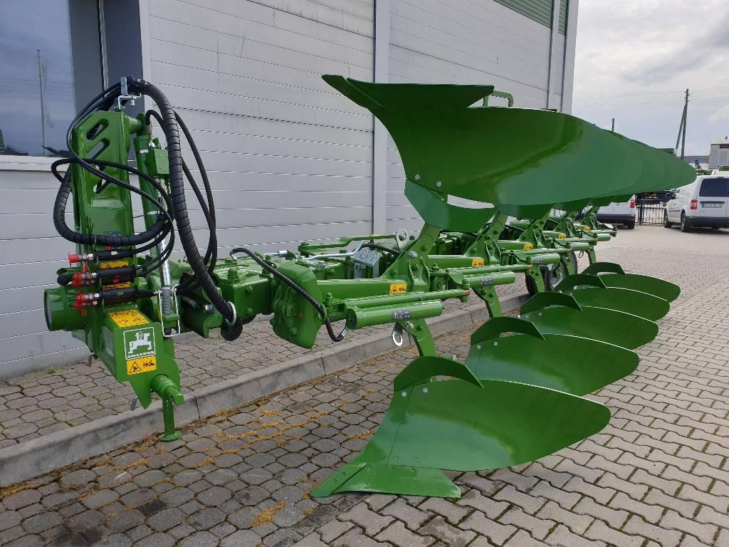 Amazone Cayros XMS 950 VS – 5 skibowy – VARIO, Pługi, Maszyny rolnicze