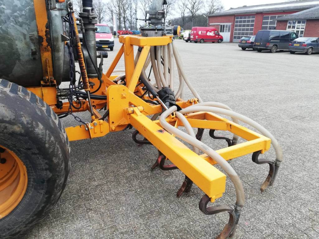 Veenhuis 4500 bouwlandbemester, Other Fertilizing Machines and Accessories, Agriculture