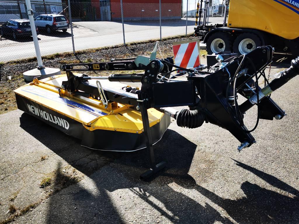 New Holland Disccutter 280, Slåtterkrossar, Lantbruk