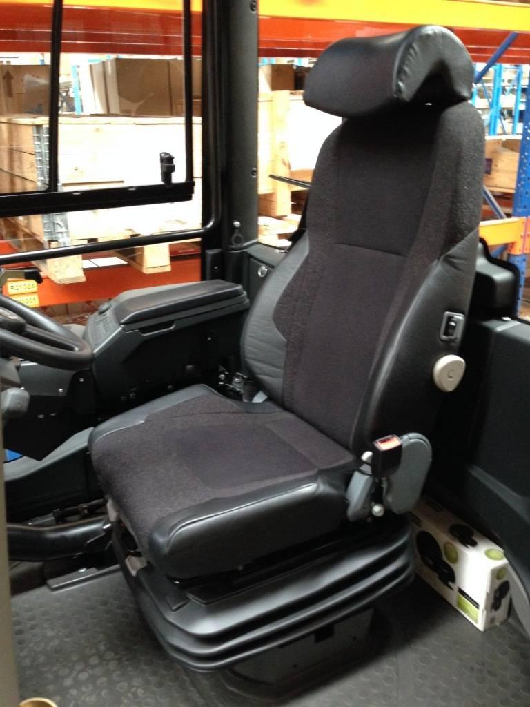 Kalmar Kalmar EGO CAB, Chassis and suspension, Material Handling