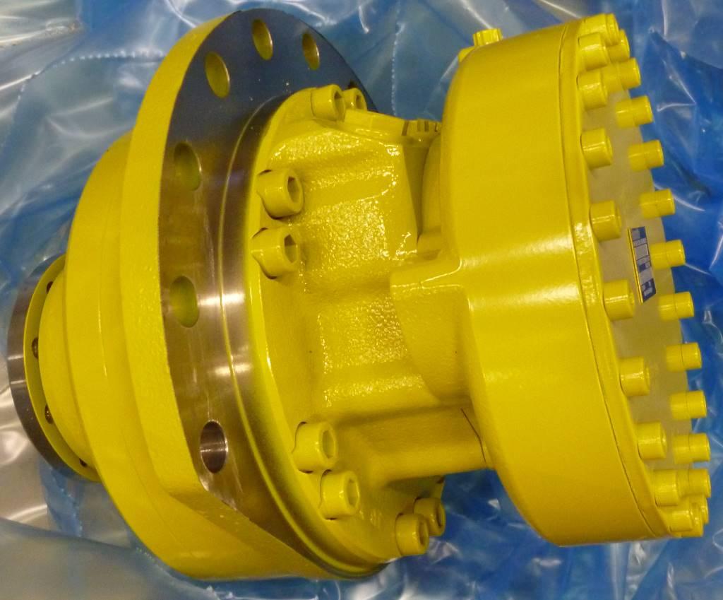 BOMAG Wheel Hub Motor BW120, BW122, BW130, Andere Zubehörteile, Baumaschinen
