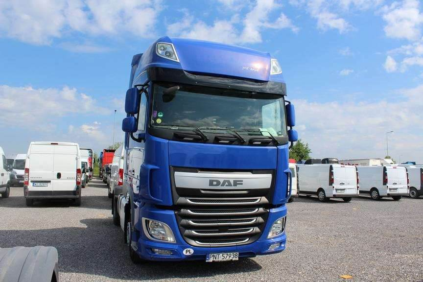 DAF XF 460 FT Super Space Cab, Conventional Trucks / Tractor Trucks, Trucks and Trailers