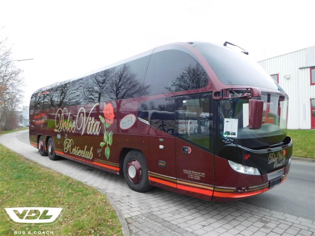 Neoplan N 1217 HDC Cityliner, Coaches, Vehicles